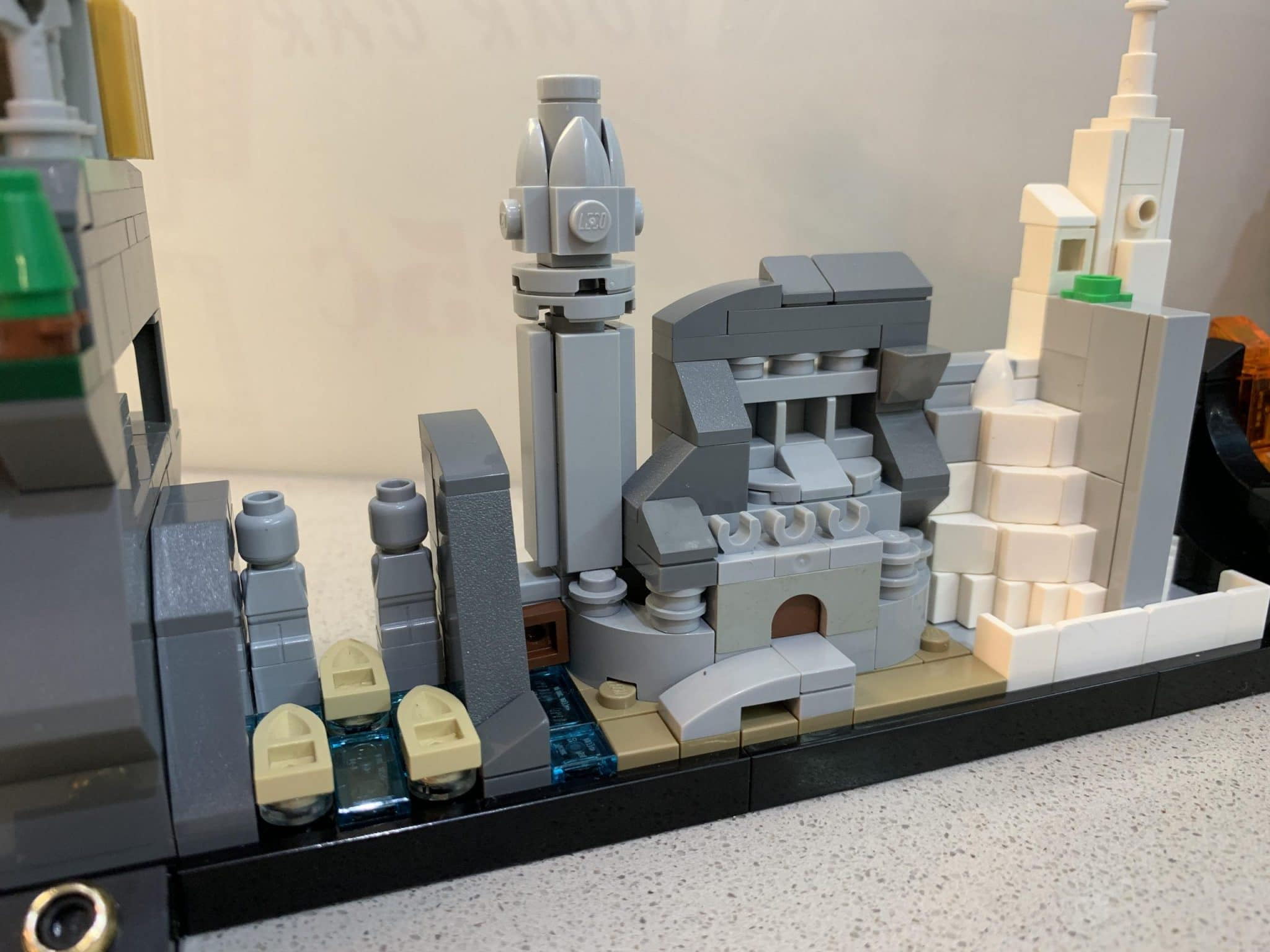 lego instructions lord of the ring