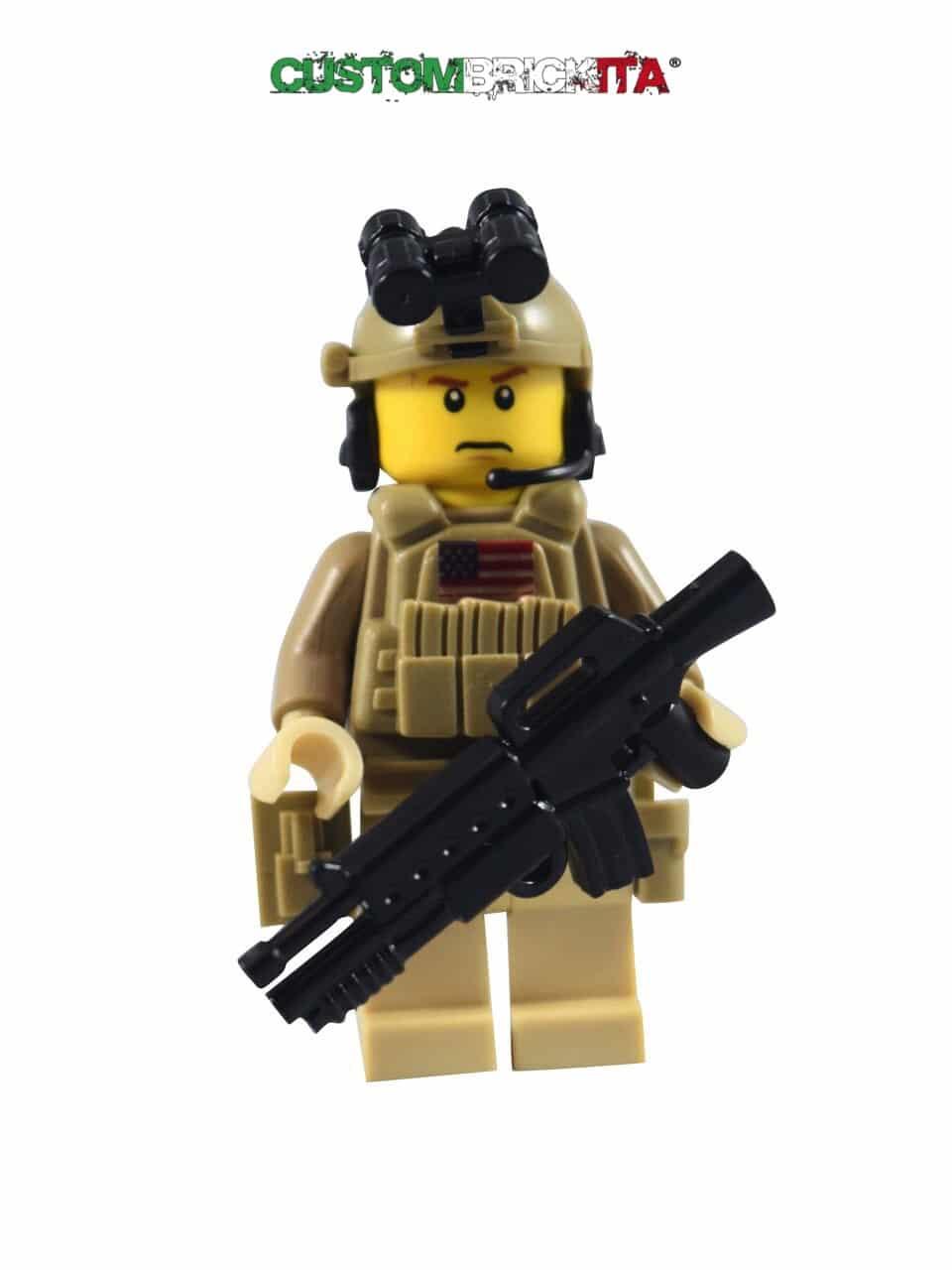 Lego Custom Minifigures