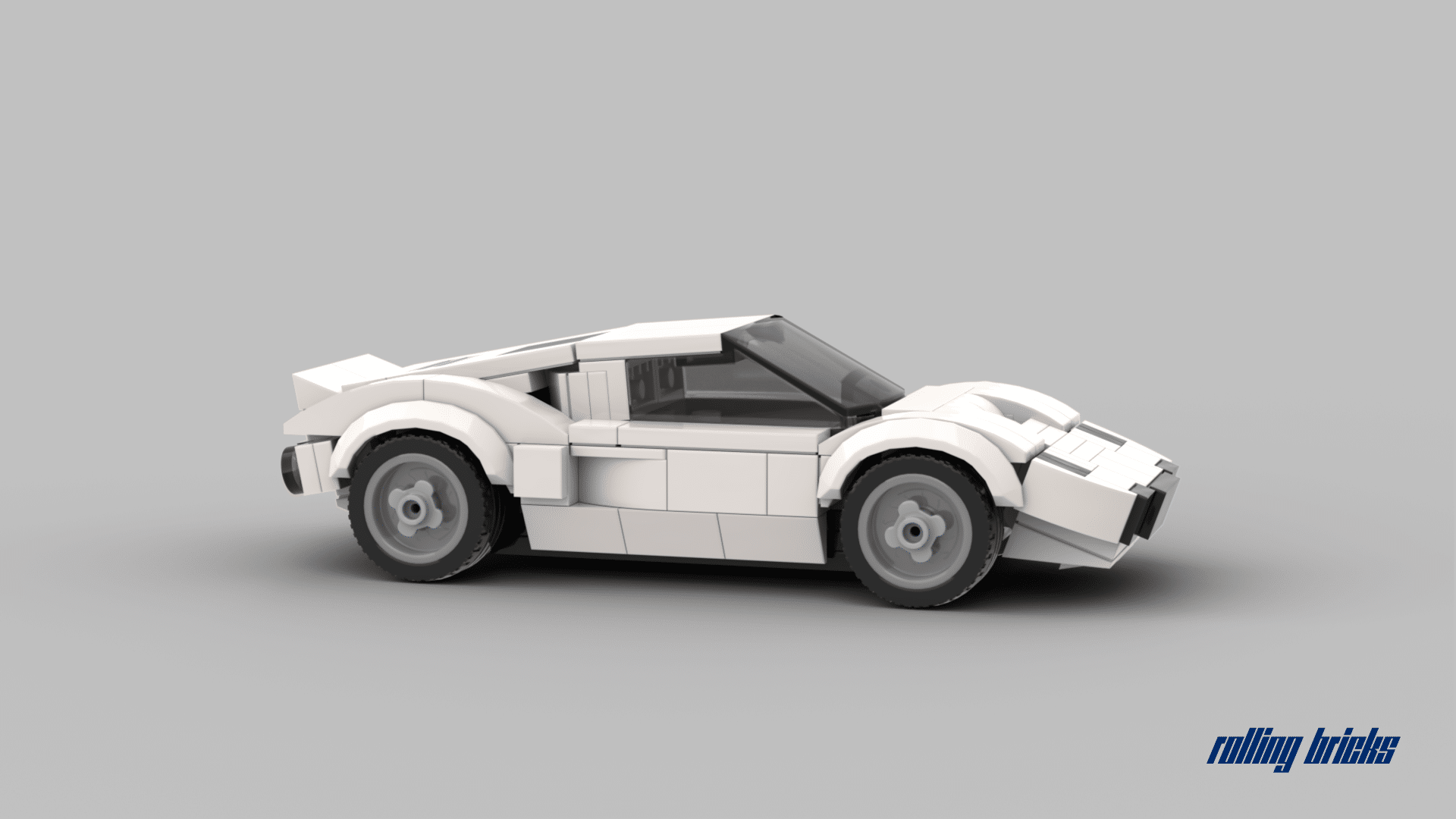 lego instructions ford gt 40