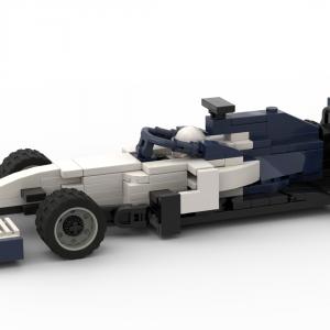 Formula 1 - Instructions