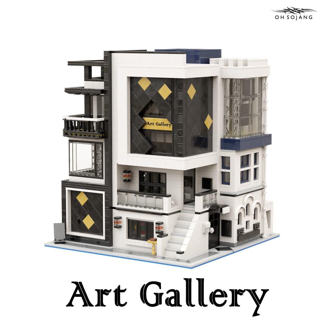 Art Gallery 2021