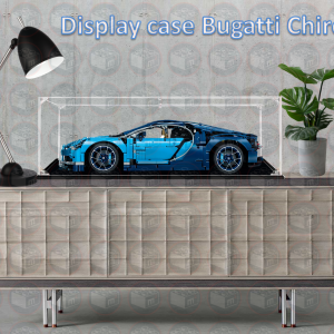 display case lego bugatti chiron