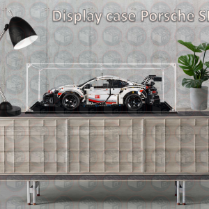 display case lego porsche srs